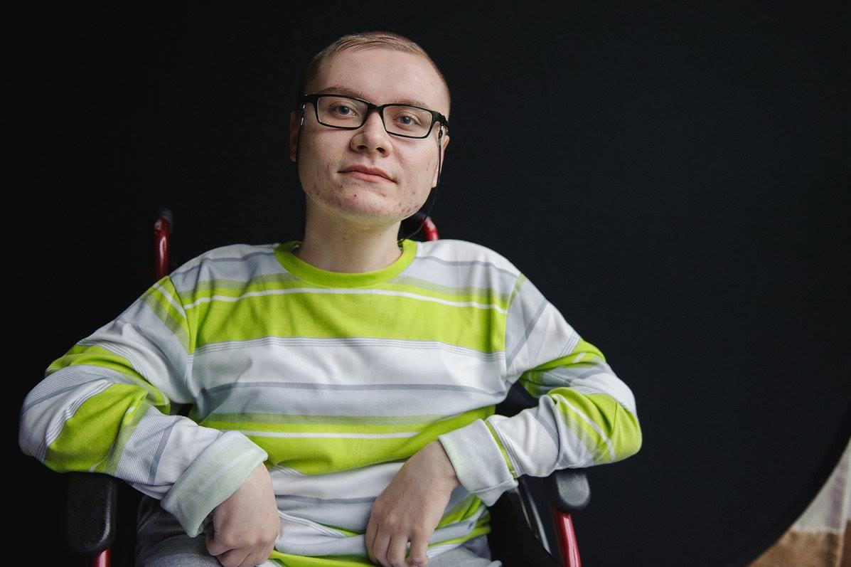 Кирилл Шушкин